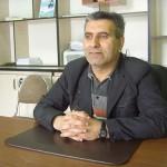 دبیرهیأت محمدعلی حبیب نژاد